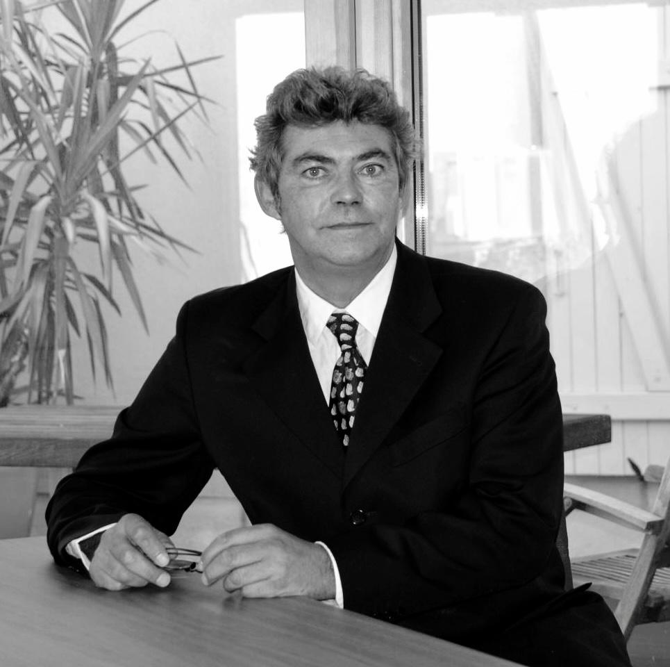 Didier Henrion